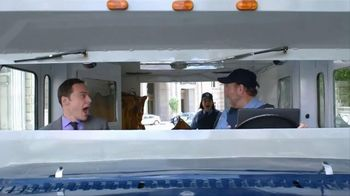 Intel 6th Gen Core Processor TV Spot, 'Armored Car' Featuring Jim Parsons - Thumbnail 2