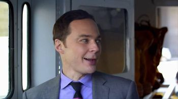Intel 6th Gen Core Processor TV Spot, 'Armored Car' Featuring Jim Parsons - 4851 commercial airings