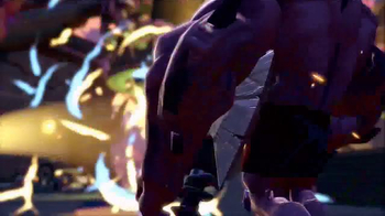Battleborn TV Spot, 'Adult Swim: Battleborn Badass #2' - Thumbnail 5