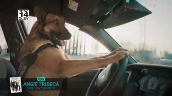Angie Tribeca: The Complete First Season TV Spot, 'TBS Promo' - Thumbnail 3