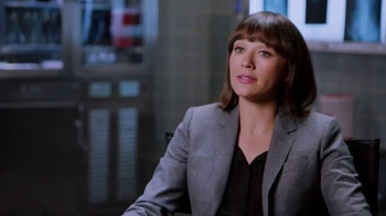 Angie Tribeca: The Complete First Season TV Spot, 'TBS Promo' - Thumbnail 5