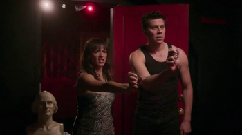 Angie Tribeca: The Complete First Season TV Spot, 'TBS Promo' - Thumbnail 8