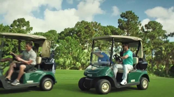 Cobra Golf Arccos Driver Tracker TV Spot, 'Kings & Legends' Ft. Greg Norman - Thumbnail 4