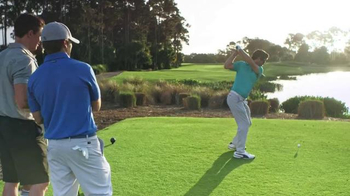 Cobra Golf Arccos Driver Tracker TV Spot, 'Kings & Legends' Ft. Greg Norman - Thumbnail 6