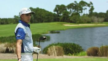 Cobra Golf Arccos Driver Tracker TV Spot, 'Kings & Legends' Ft. Greg Norman - 154 commercial airings