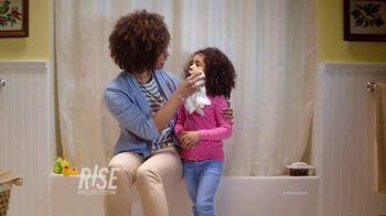 RISE TV Spot, 'Keisha' Song by Survivor