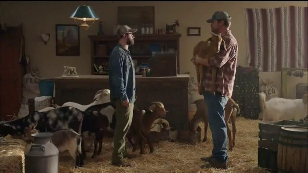 GameStop TV Commercial, 'Goat: Uncharted 4 Trade Offer'