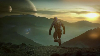 Samsung SUHD TV TV Spot, 'Other Worlds' - Thumbnail 2