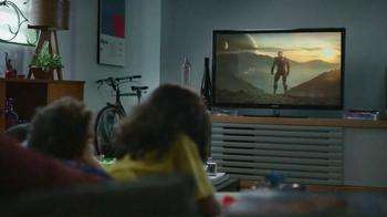 Samsung SUHD TV TV Spot, 'Other Worlds'