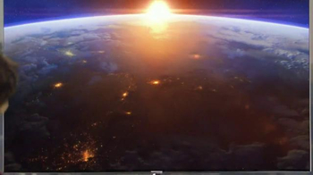 Samsung SUHD TV TV Spot, 'Other Worlds' - Thumbnail 7
