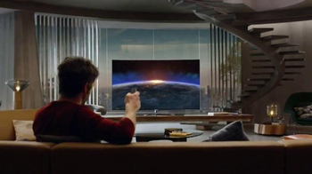 Samsung SUHD TV TV Spot, 'Other Worlds' - Thumbnail 8