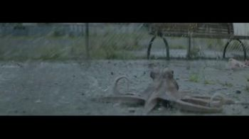 General Electric TV Spot, \'Raining Octopuses\'
