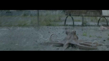 General Electric TV Spot, 'Raining Octopuses' - 34 commercial airings