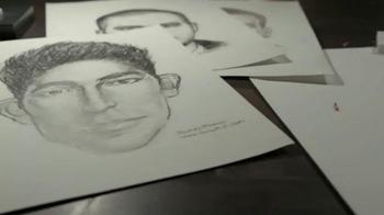 Microsoft Surface Pro 4 TV Spot, 'Forensic Artist Stephen Mancusi' - Thumbnail 5