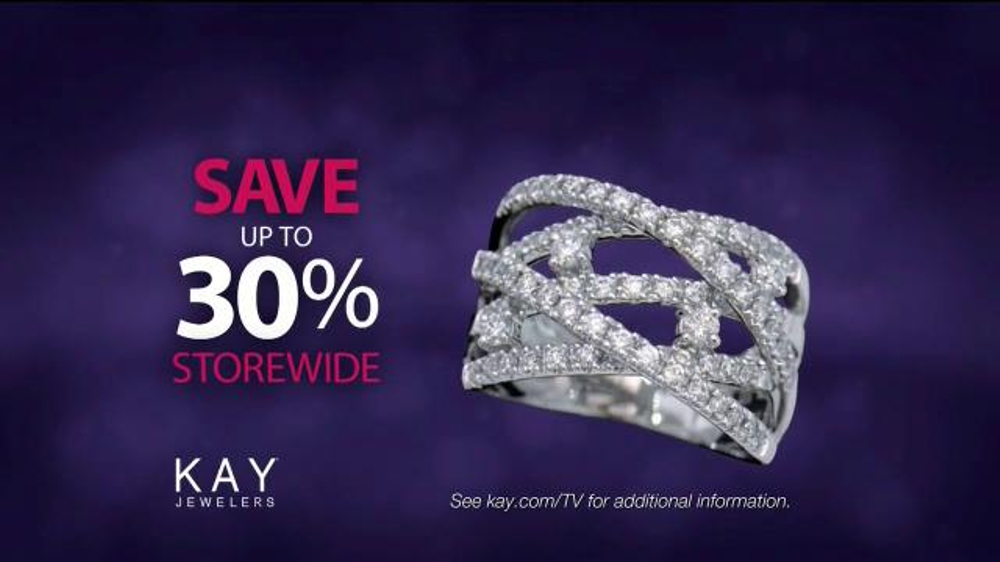 Kay Jewelers TV Commercial, \'2016 Mother\'s Day\' - iSpot.tv