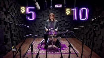 Planet Fitness TV Spot, 'Drum Roll' - 38 commercial airings