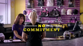 Planet Fitness TV Spot, 'Drum Roll' - Thumbnail 5
