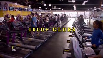 Planet Fitness TV Spot, 'Drum Roll' - Thumbnail 6