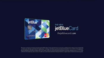 JetBlue Card TV Spot, 'Neighborhood Runway' - Thumbnail 5