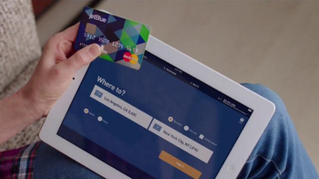 JetBlue Card TV Spot, 'Neighborhood Runway' - Thumbnail 2