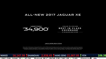 2017 Jaguar XE TV Spot, 'Being British' - Thumbnail 6