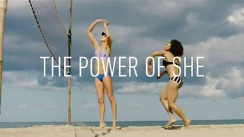 Athleta TV Spot, 'The Power of She' - Thumbnail 10