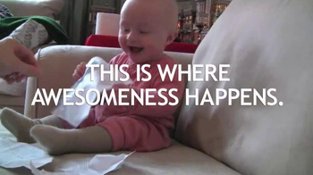 Coldwell Banker TV Spot, 'Laughing Baby' - Thumbnail 3
