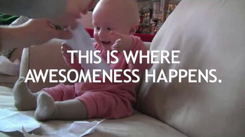 Coldwell Banker TV Spot, 'Laughing Baby' - Thumbnail 4