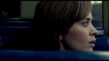The Girl on the Train - Alternate Trailer 1