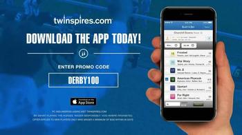 Twinspires.com App TV Spot, '2016 Kentucky Derby Betting' - Thumbnail 10