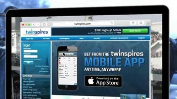 Twinspires.com App TV Spot, '2016 Kentucky Derby Betting' - Thumbnail 7