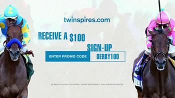 Twinspires.com App TV Spot, '2016 Kentucky Derby Betting' - Thumbnail 8