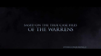 The Conjuring 2: The Enfield Poltergeist - Alternate Trailer 1