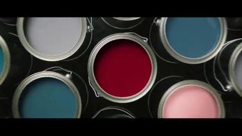 Benjamin Moore TV Spot, 'Still Paint: Mallory Paint Store'