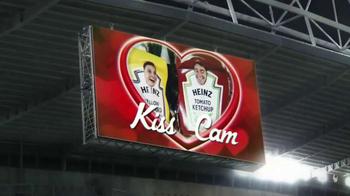Heinz Mustard TV Spot, 'Kiss Cam' - Thumbnail 4