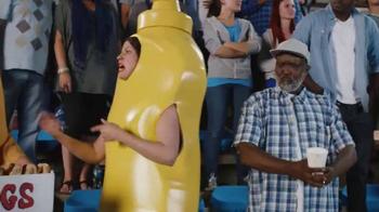Heinz Mustard TV Spot, 'Kiss Cam' - Thumbnail 6