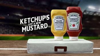 Heinz Mustard TV Spot, 'Kiss Cam' - Thumbnail 8