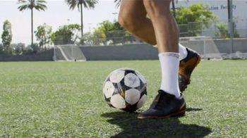 Copper Fit Sport Socks TV Spot, 'Cushioned Foot Bed'