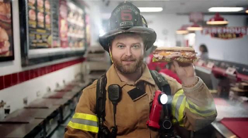 Firehouse Subs Turkey Bacon Ranch TV Spot, 'Innovation' - Thumbnail 6