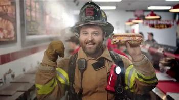 Firehouse Subs Turkey Bacon Ranch TV Spot, 'Innovation' - Thumbnail 5