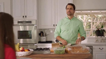 Frito-Lay Multipacks TV Spot, 'PhD in Lunch Packing' - Thumbnail 1
