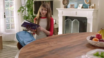 Frito-Lay Multipacks TV Spot, 'PhD in Lunch Packing' - Thumbnail 2