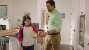 Frito-Lay Multipacks TV Spot, 'PhD in Lunch Packing'