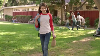 Frito-Lay Multipacks TV Spot, 'PhD in Lunch Packing' - Thumbnail 6