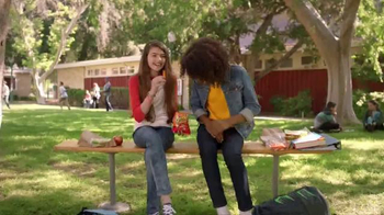 Frito-Lay Multipacks TV Spot, 'PhD in Lunch Packing' - Thumbnail 8