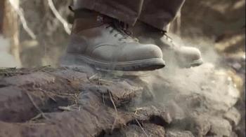 Dr. Scholl's Stimulating Step TV Spot, 'Lumberjacks' - Thumbnail 2