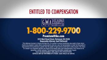 Geoff McDonald & Associates TV Spot, 'Insurance Premiums' - Thumbnail 9
