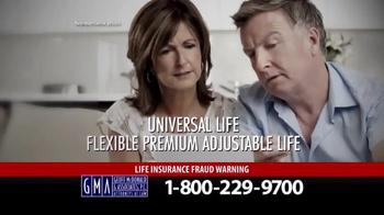 Geoff McDonald & Associates TV Spot, 'Insurance Premiums' - Thumbnail 2