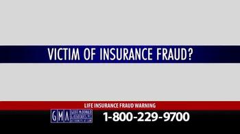 Geoff McDonald & Associates TV Spot, 'Insurance Premiums' - Thumbnail 5