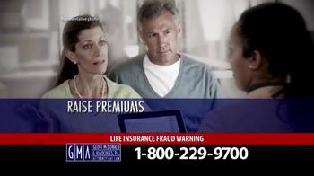 Geoff McDonald & Associates TV Spot, 'Insurance Premiums' - Thumbnail 6